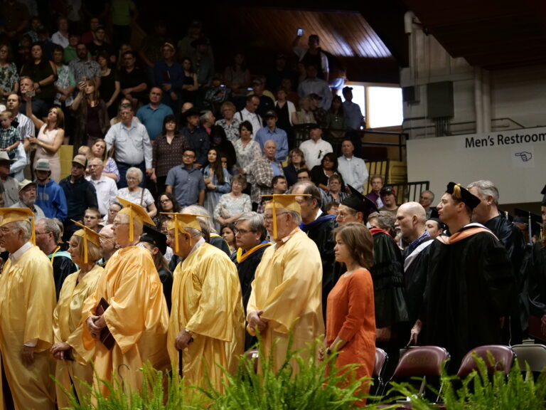 Honoring our alumni