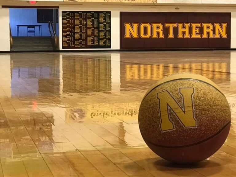 Northern bball