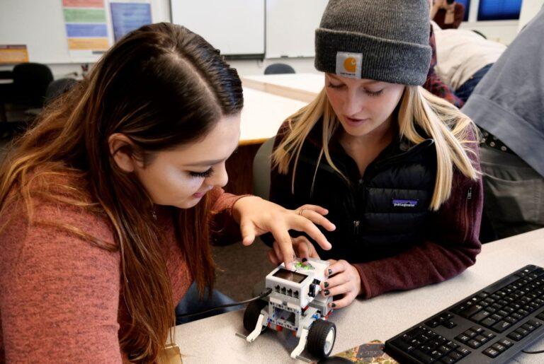 Education Robots